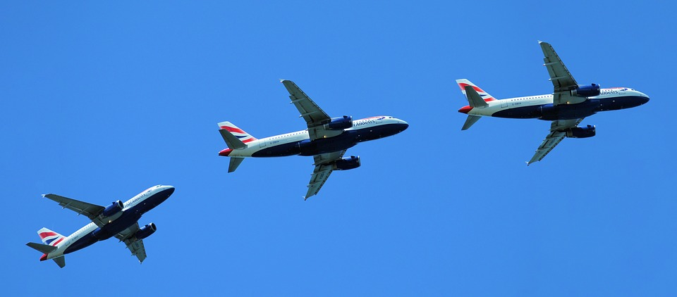 Will Heathrow Airport Get Their New Runway?