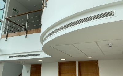 Chisholm & Winch Completes a Fast-Track Fit Out Double for Frasers Property